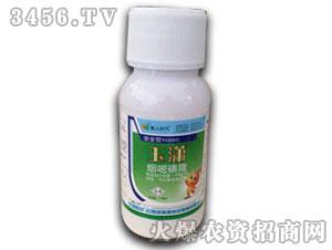 烟嘧磺隆(玉米田苗后专用除草剂)-玉潇-裕通化工