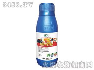 含氨基酸水溶肥料-增产2号-何氏生物