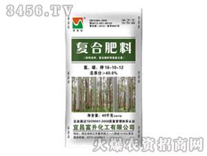 40%桉树肥18-10-12-石宝山-升恒农资
