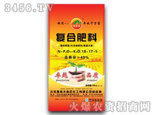 复合肥料18-17-5-太阳石-金源化工