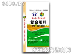 复合肥料28-7-10-欣硕-金源化工