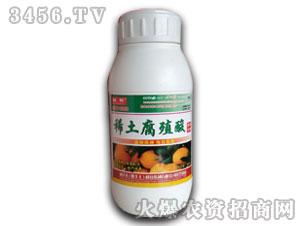 稀土腐殖酸橘子专用调节剂-漯丰王