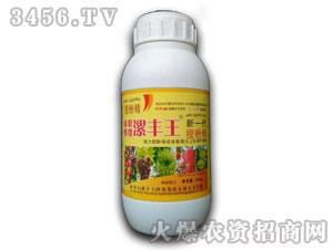 新一代授粉精瓶装-漯丰王