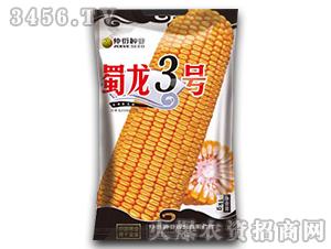蜀龙3号-玉米种子-仲衍种业