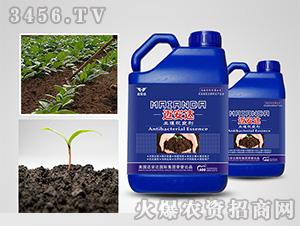 土壤改良剂-迈安达