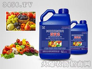 瓜果蔬菜专用根补液-迈安达