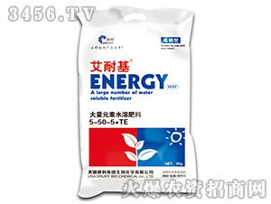 大量元素水溶肥料5-50-5+TE-艾耐基-爵利