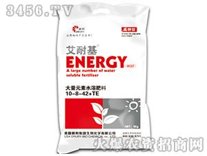 大量元素水溶肥料10-8-42+TE-艾耐基-爵利