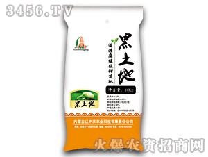 滴灌腐植酸钾菌肥-黑土地-辽中京