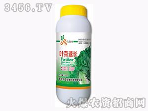 含腐植酸水溶肥料-叶菜