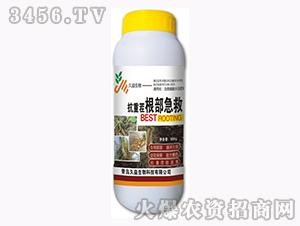 含腐植酸水溶肥料-抗重