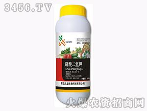 含腐植酸水溶肥料-磷酸