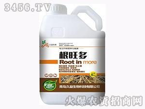 含腐植酸水溶肥料-根旺