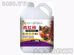 含腐植酸水溶肥料(西红