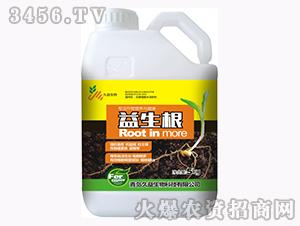 含腐植酸水溶肥料-益生