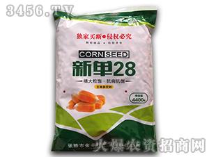 新单28-玉米杂交种-奥尔粮