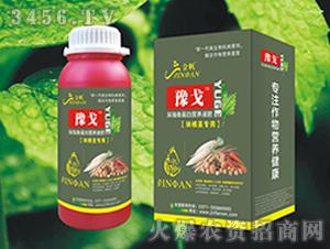块根茎专用深海鱼蛋白营养液肥-豫戈-金帆
