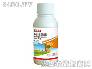 5%阿维菌素乳油-金刚
