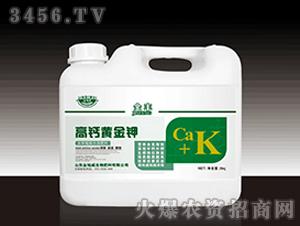 含腐植酸水溶肥料-高钙