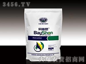 10kg大量元素水溶肥料30-8-12+TE-贝施恩-金地威