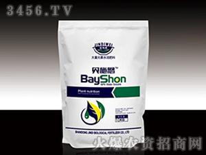 10kg大量元素水溶肥料13-7-30+TE-贝施恩-金地威