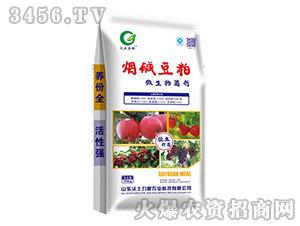 微生物菌剂-烟碱豆粕-沃土力根