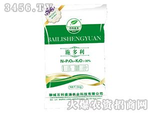 硅钙肥-施多利-百利盛源