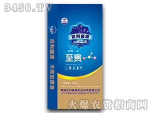 黄腐酸钾型肥料-至贵-百利盛源