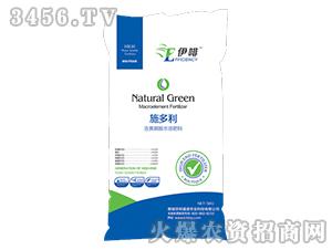 含黄腐酸钾水溶肥料-施多利-伊啡-百利盛源