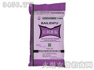 功能性肥料-百利迪福-百利盛源
