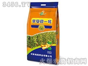 大豆种子-平安豆1号-地瑞种业