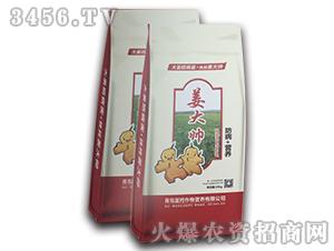 杀菌剂-姜大帅-蓝钙作物