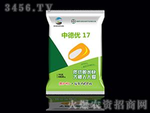 中德优17-小麦种子-德合坤元