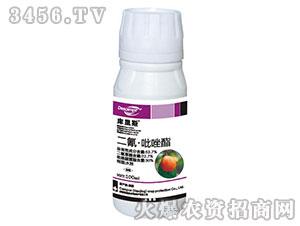 二氰・吡唑酯杀菌剂-库