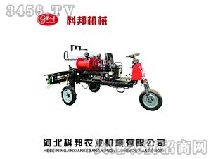 3DYJ-350型(12马力)自走式打药机-帮大哥-科邦机械