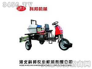 3DYJ-300型(10马力)-后驱式打药机-帮大哥-科邦机械