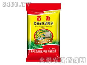水稻苗床调理剂-苗傲-未来农业