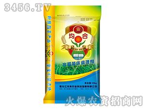 水稻苗床调理剂-均合-未来农业