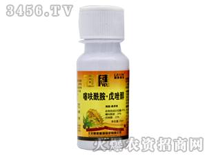 噻呋酰胺·戊唑醇-冠穗-雷恩