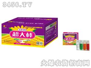 玉米专用调节剂-超大棒-茗益