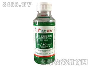高效氯氟氰菊酯微乳剂-泰和横扫-茗益