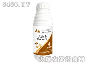 1000g高钾型大量元素水溶肥料15-5-30+TE-名扬丰-名扬