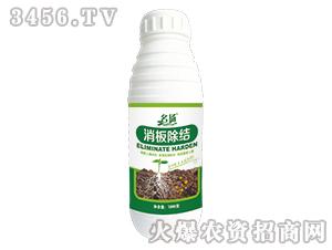 土壤调理剂-消除板结-名扬