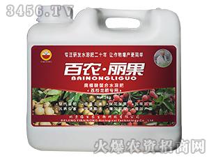 腐植酸螯合水溶肥(荔枝