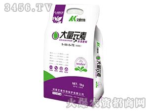 高磷型大量元素水溶肥料5-50-5+TE-艾康作物