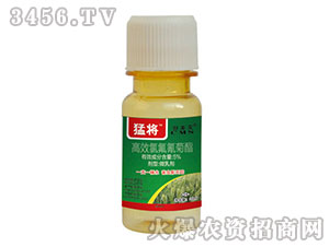 高效氯氟氰聚酯杀虫剂-猛将-创美实