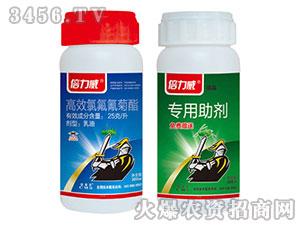 高效氯氟氰聚酯杀虫剂-倍力威-创美实