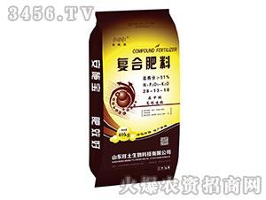 40kg复合肥料28-13-10-安施宝-旺土生物