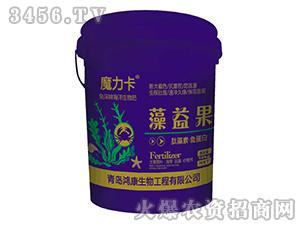 肽藻素・鱼蛋白-藻益果-魔力卡