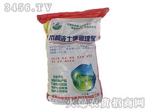 木醋液土壤调理剂-露泽农业
